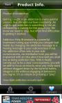 Addiction Help Brainwave screenshot 4/6