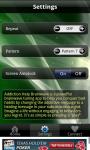 Addiction Help Brainwave screenshot 6/6