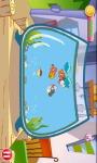 Fish in Aegean screenshot 2/3