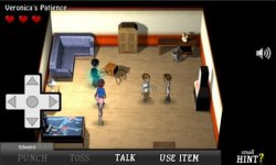 SocioTown: The Uninvited Guests screenshot 3/3