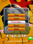 Dazzling Deepika Puzzle Free screenshot 2/6