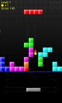 Tetricorn - the angry ball tetris screenshot 4/4