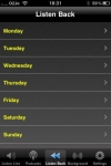 Today FM screenshot 1/1