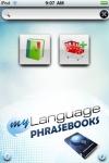 myLanguage Phrasebooks screenshot 1/1