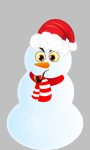 Snowman Builder screenshot 1/3