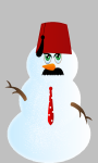 Snowman Builder screenshot 2/3
