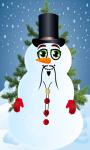 Snowman Builder screenshot 3/3