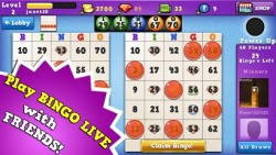 Bingo Run screenshot 2/5