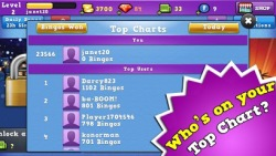Bingo Run screenshot 3/5
