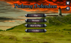Pathway Defenders screenshot 1/5