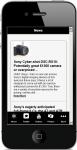 Digital Camera Reviews screenshot 2/5