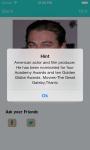 Celebrity Quiz pro screenshot 2/4
