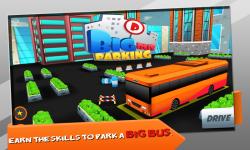 Big Bus Parking screenshot 1/6