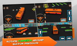 Big Bus Parking screenshot 2/6