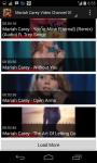 Mariah Carey Video Clip screenshot 1/6