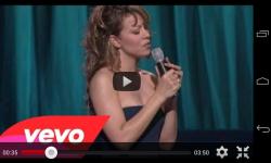 Mariah Carey Video Clip screenshot 5/6