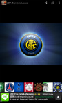 UEFA Champions League wallpaper Flag screenshot 1/3