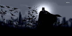 Batman 3D Wallpaper HD Free screenshot 1/6
