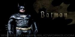 Batman 3D Wallpaper HD Free screenshot 4/6