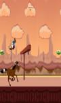 Crazy Horse Rider - Free screenshot 4/4