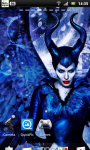 Maleficent Live Wallpaper 3 screenshot 1/3