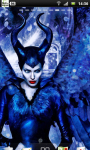 Maleficent Live Wallpaper 3 screenshot 2/3