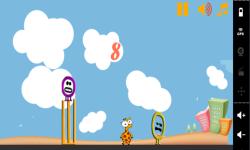 Funny Giraffe Run screenshot 2/3