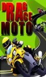 Drag Race Moto - Free screenshot 1/4