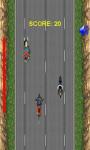 Drag Race Moto - Free screenshot 3/4