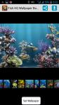 Fish HQ Wallpaper Borders screenshot 1/4