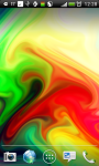 COLOR MIXER LIVE WALLPAPER FREE screenshot 2/6