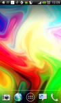 COLOR MIXER LIVE WALLPAPER FREE screenshot 4/6