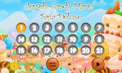 Jewels Candy Mania Saga 2 screenshot 1/4
