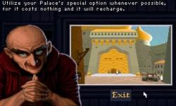 Dune II- Battle for Arrakis for Android FREE screenshot 1/3