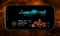 Double Dragon and Battletoads screenshot 1/4