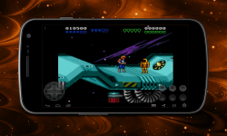 Double Dragon and Battletoads screenshot 3/4