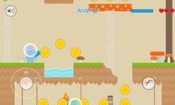 4Squares Fortress screenshot 1/4