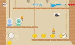 4Squares Fortress screenshot 2/4