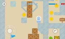 4Squares Fortress screenshot 4/4