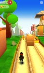 82Ninja Runner 3D screenshot 2/6
