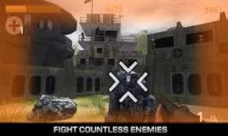 Army Gun Strike  3d screenshot 1/6
