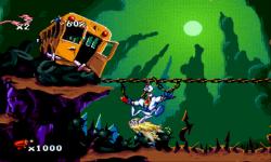 Earthworm Jim sega screenshot 3/4