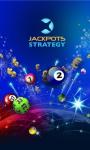 JACKPOTS STRATEGY screenshot 1/4