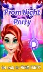Prom Spa and Salon Girls Games screenshot 1/5