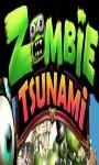 Tsunami Zombie_Fre screenshot 1/3