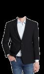 Pic of Man jacket photo suit screenshot 1/4