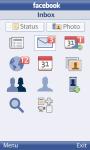 faceMessenger screenshot 2/6