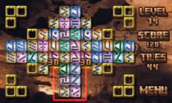 Solitaire Origins screenshot 3/4