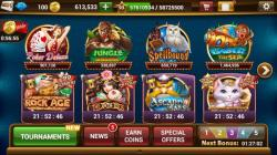 Slot Machines by IGG active screenshot 1/6