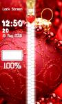 Best Christmas Zipper Lock Screen screenshot 5/6
